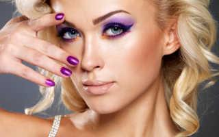 Косметика для идеального макияжа