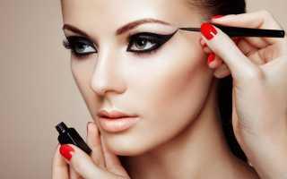 Как научиться делать макияж профессионально