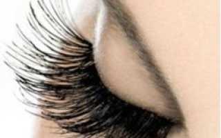 Как укрепить брови в домашних условиях