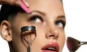 С чего начать макияж лица