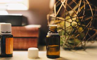 Касторовое и репейное масло для ресниц