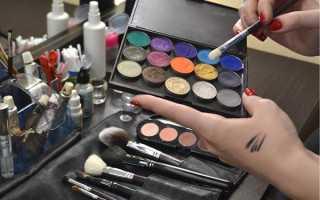 Базовая косметика для любого макияжа