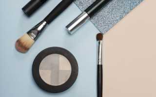 Средства для макияжа лица список