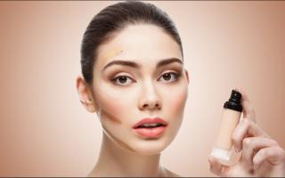 Зачем нужна база под макияж