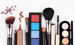 Список косметики для макияжа лица