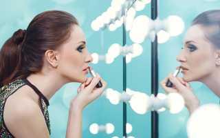 Как выбрать косметику для макияжа