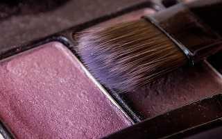 Как выбрать цвет румян для лица