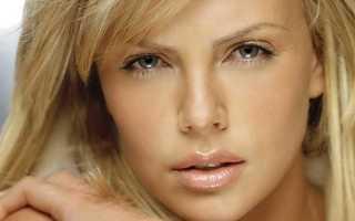 Натуральный макияж для зеленых глаз