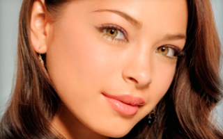 Красивый и легкий макияж