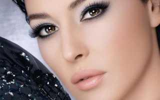Что дает основа под макияж