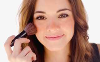 Милый макияж для подростка