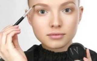 Можно ли карандашом для бровей красить глаза