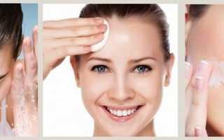 Естественный макияж для брюнеток