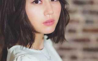 Японский макияж большие глаза