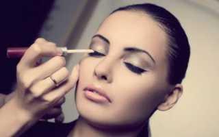 Инструменты для макияжа список