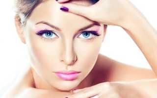 Как научиться делать макияж самостоятельно