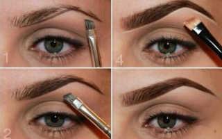 Советы для естественного макияжа